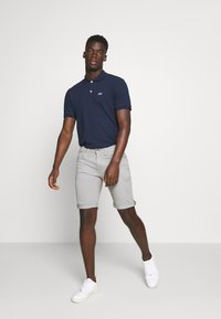 GAP - LOGO 2 PACK - Polo shirt - white/navy - 0