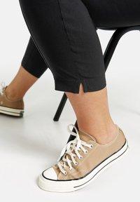 Samoon - LUCY - Leggings - Trousers - black - 1