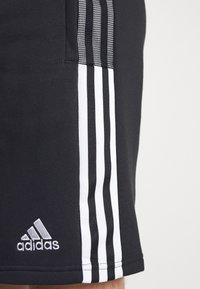 adidas Performance - TIRO 21  - Sports shorts - black - 4