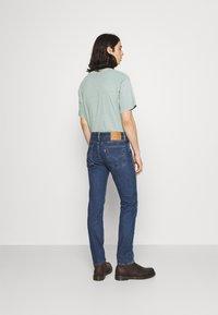 Levi's® - 510™ SKINNY - Skinny džíny - squeezy pier - 2