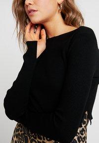 AllSaints - HERA LEPPO DRESS SET - Day dress - black - 6