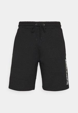 MIXED UP UNISEX - Short - black