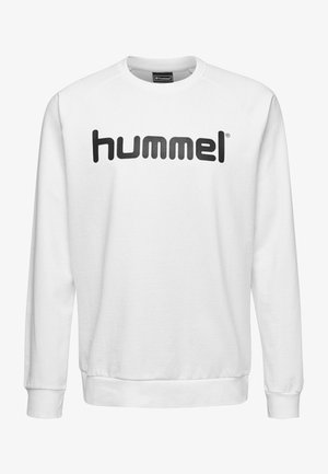 HMLGO KIDS  - Sweatshirt - white