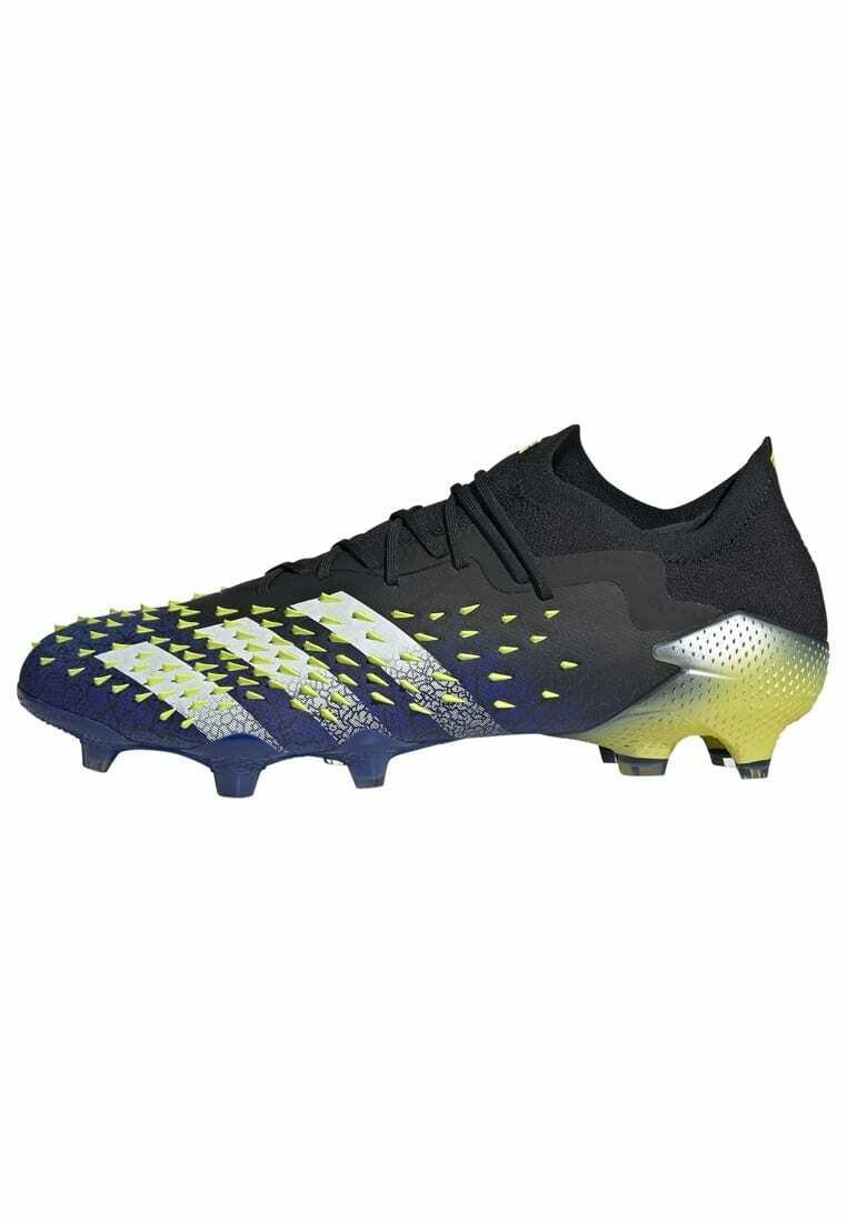 Women PREDATOR FREAK.1 FG - Moulded stud football boots
