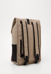 Spiral Bags - ZONE - Batoh - stone - 1