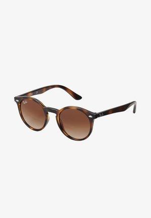 JUNIOR PHANTOS UNISEX - Sluneční brýle - brown