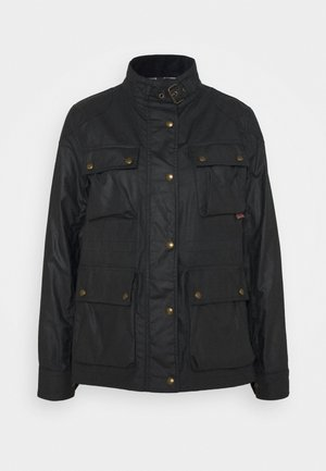FIELDMASTER JACKET - Light jacket - dark navy