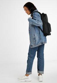 Spiral Bags - CLASSIC BLACK - Rucksack - black - 5
