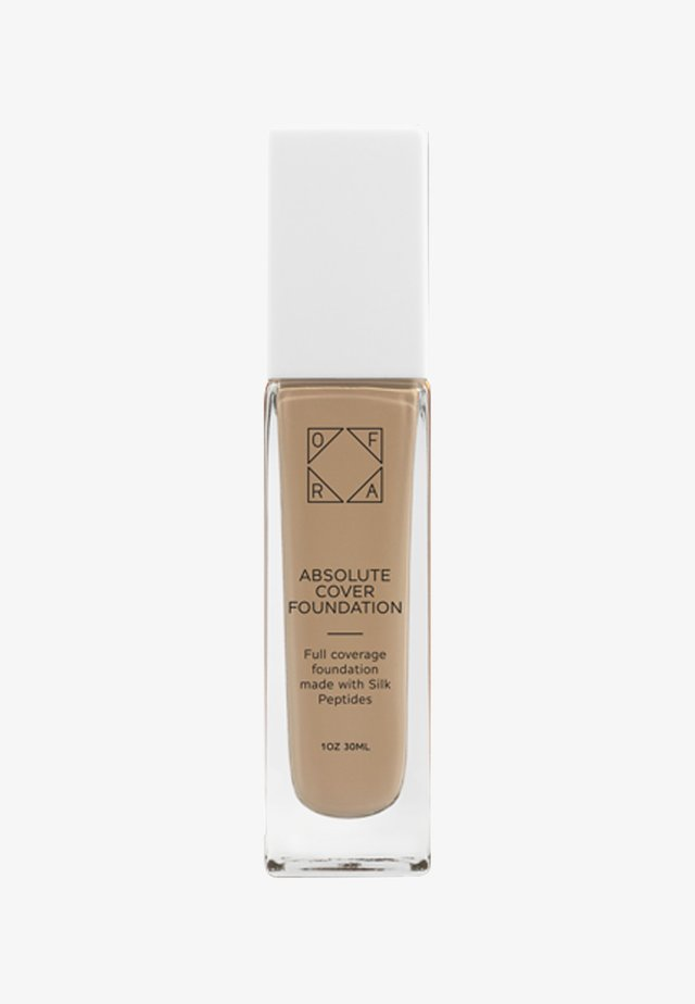ABSOLUTE COVER SILK FOUNDATION - Foundation - 03