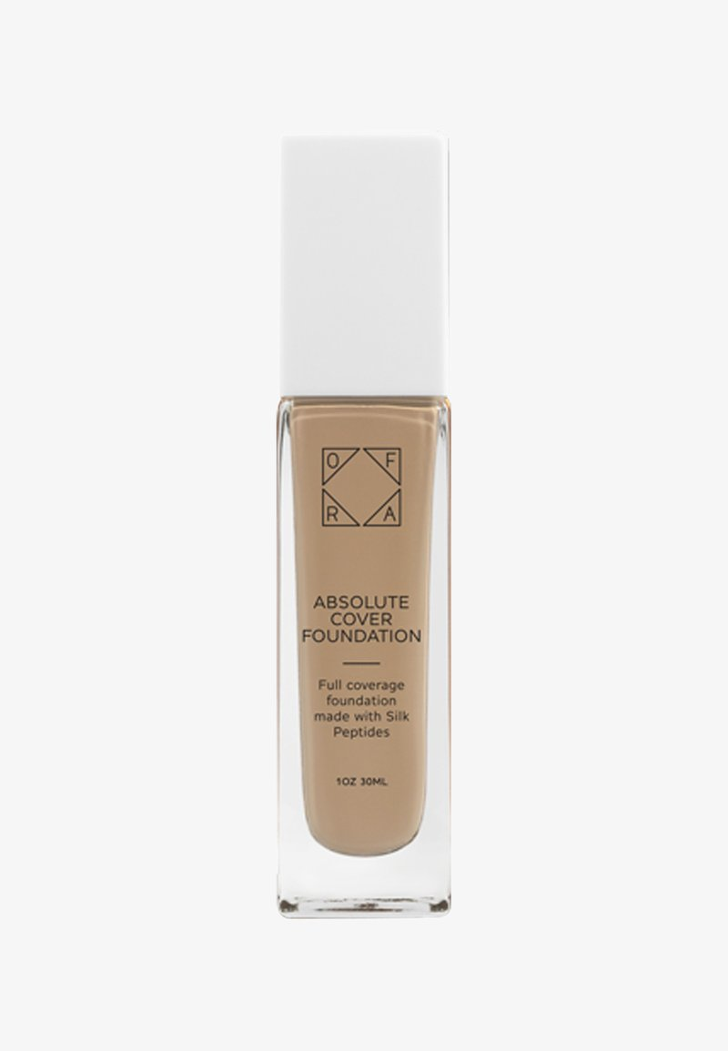 OFRA - ABSOLUTE COVER SILK FOUNDATION - Foundation - 03
