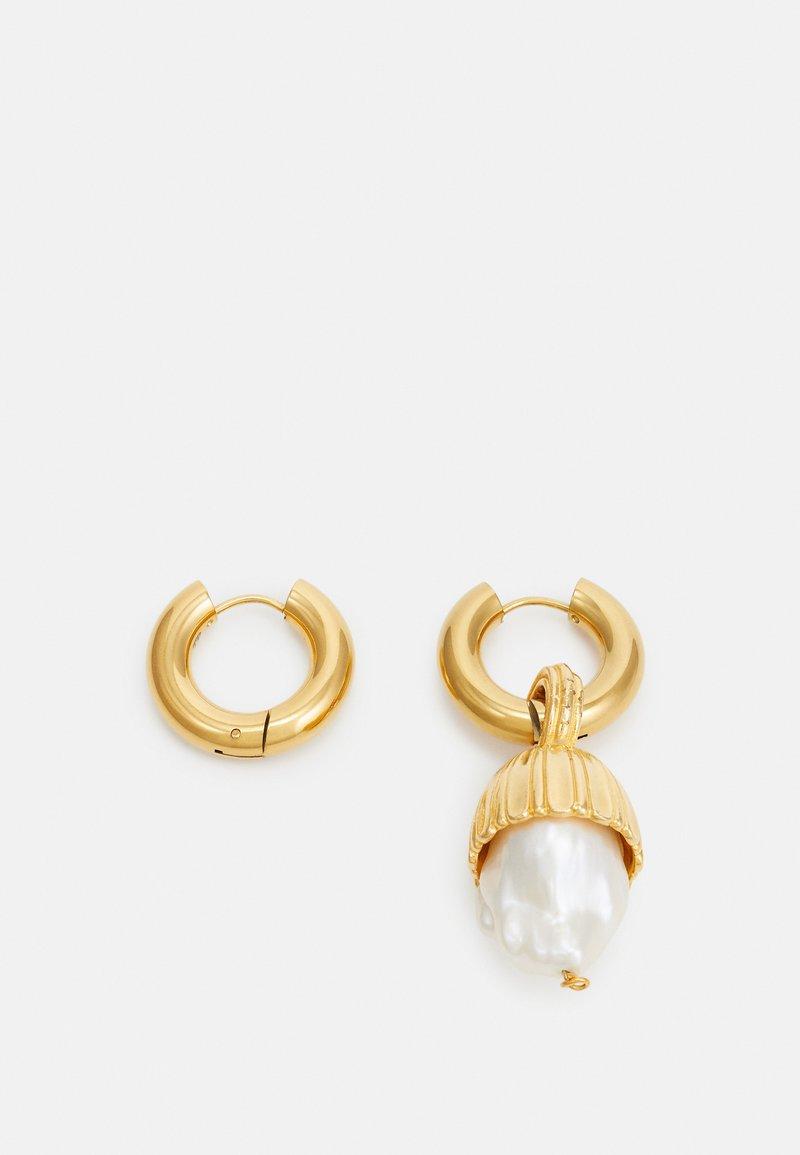 Timeless Pearly - Korvakorut - gold-coloured