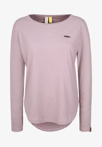 alife & kickin - LEA  - Long sleeved top - lavender - 4