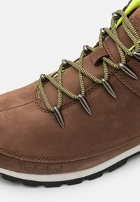 Timberland - EURO SPRINT HIKER - Lace-up ankle boots - medium brown - 5