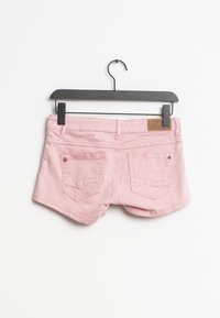 America Today - Jeansshort - pink - 1