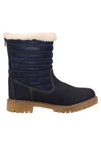 Darkwood - Snowboot/Winterstiefel - navy - 5