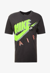 Nike Sportswear - TEE - T-shirts print - anthracite - 3