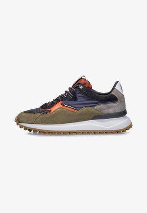 VAN LEER - Sneakers laag - lightgreen