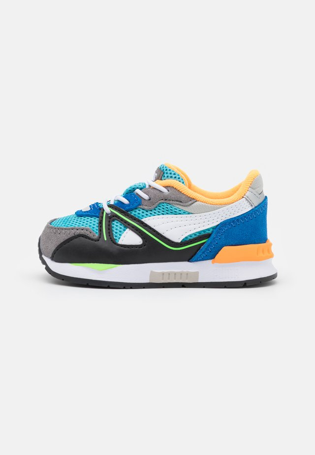 MIRAGE MOX VISION AC - Trainers - blue atoll/steel gray