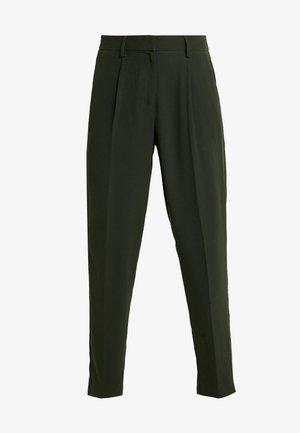 ZINA MORE PANTS - Kalhoty - rosin