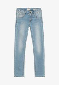 Vingino - ASHTON - Slim fit jeans - light vintage - 2