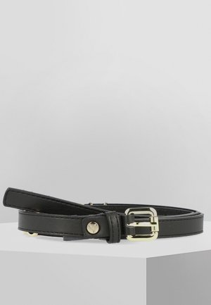 EMMA WINTER - Belt - black