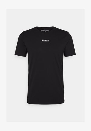 JCOZSS TEE - Basic T-shirt - black