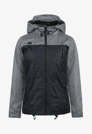 BRIDDI - Light jacket - grey