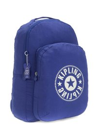 Kipling - BACKPACK - Zaino - laserblue light - 2