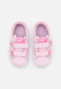 Puma - SMASH UNICORN - Trainers - pink - 3