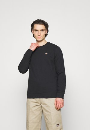 OAKPORT - Sweatshirt - black