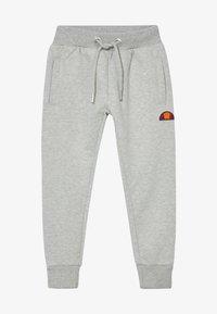 Ellesse - MARTHA - Pantalones deportivos - grey marl - 2