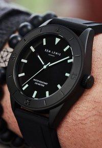 Sem Lewis - Watch - schwarz - 0