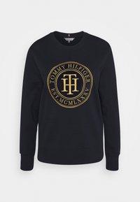 Tommy Hilfiger - REGULAR - Sweatshirt - desert sky - 0