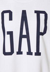 GAP Petite - Sweatshirt - white - 2