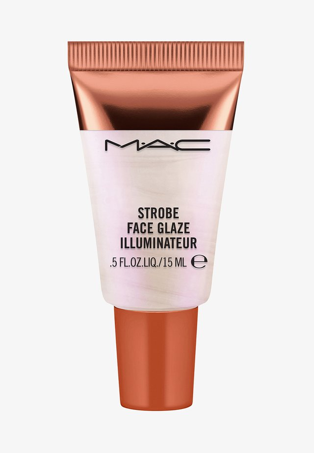 BRONZING COLLECTION STROBE FACE GLAZE - Hightlighter - like it lilac that