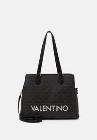 Valentino Bags - LIUTO - Axelremsväska - nero/multicolor - 0