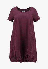 Zizzi - MMARRAKESH DRESS - Day dress - port royal - 4
