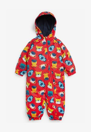 FLEECE LINED PUDDLESUIT  - Overall / Jumpsuit - multi coloured