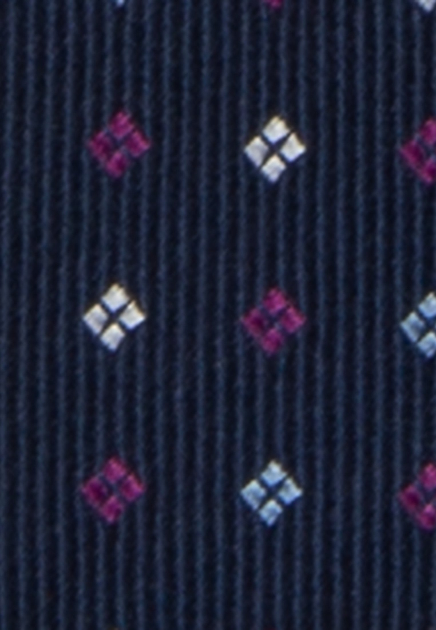 Seidensticker Slim Fit - Krawatte - rosa/pink/rosa - Herrenaccessoires cfS33