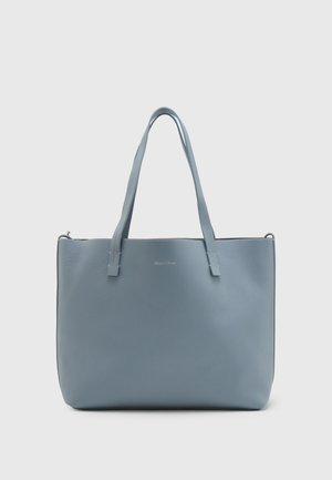 CAMILLA - Tote bag - grey horizon