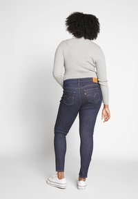Levi's® Plus - SHPING - Jeans Skinny Fit - deep serenity - 2