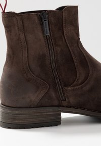 Marc O'Polo - Classic ankle boots - dark brown - 5