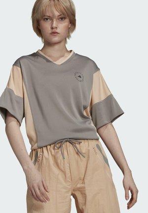 PRIMEGREEN - T-shirt print - grey