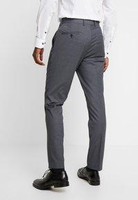 Esprit Collection - SUIT - Suit - grey - 5