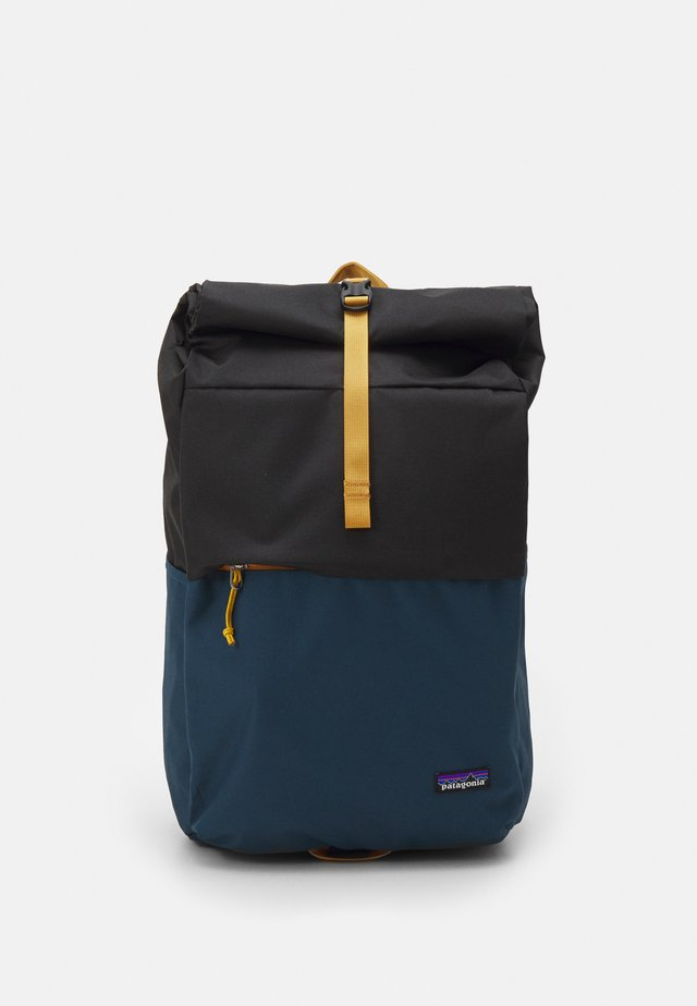 ARBOR ROLL TOP PACK UNISEX - Reppu - ink black