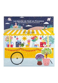 L'OCCITANE - ADVENT CALENDAR 2020 - Advent calendar - - - 1