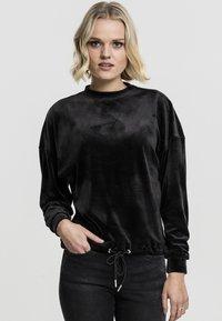 Urban Classics - Sweatshirt - black - 0