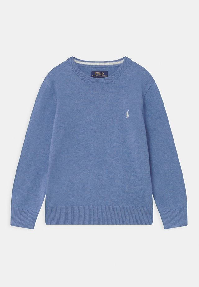Maglione - soft royal heather