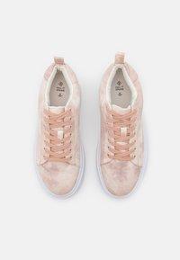Call it Spring - VEGAN COLOSSAL - Baskets basses - light pink - 5