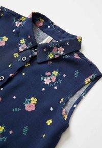 DeFacto - Button-down blouse - navy - 2